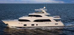 2019 Ocean Alexander 112 Megayacht