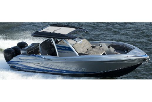 2018 Sunsation 34 CCX
