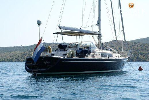 2003 Island Packet 485
