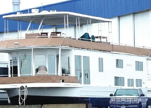 2008 Skipperliner HOUSEBOAT 650 SL