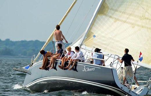 2003 J Boats J/109 J109 J 109