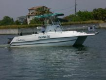 2000 Pro Sports 2650 OFFSHORE
