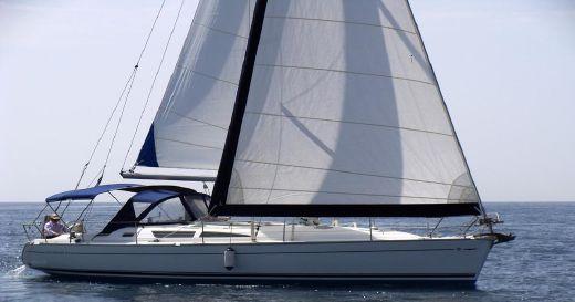 2001 Jeanneau Sun Odyssey 40 1606.17