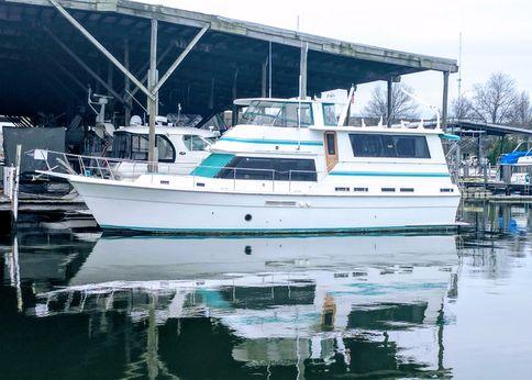 1985 Gulfstar Motoryacht