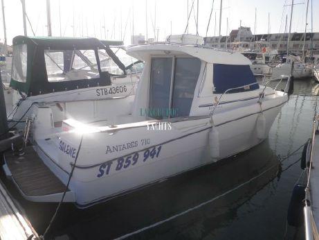 2001 Beneteau Antares 710