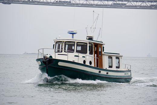 1991 Nordic Tug 32