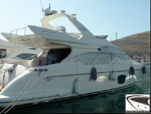 2005 Azimut 55 EVOLUTION