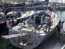 2003 Elan Marine 40