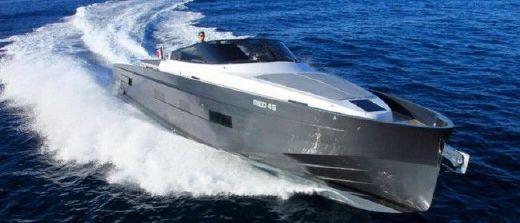 2011 Med Yacht Med48 Sport