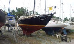 1984 Sea Sprite 34