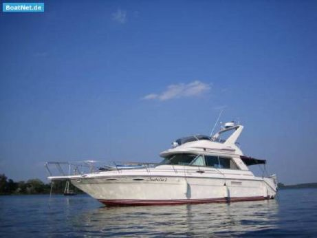 1992 Sea Ray (us) Sea Ray 370  DB – Flybridge