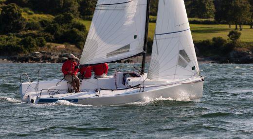 2014 J Boats J/70 J 70 J70
