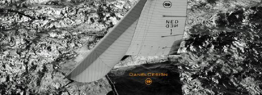 2016 Daneldesign D&D 43' One Design