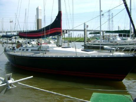 1986 Beneteau First 435