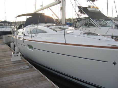 2006 Jeanneau 42DS