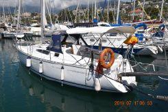 2003 Jeanneau 29.2 Sun Odyssey