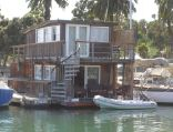 photo of 40' Houseboat