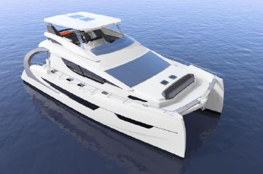 2020 Xquisite Yachts X5 Power