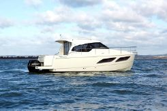 2020 Rodman Spirit 31 Outboard