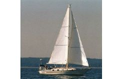 1989 Pacific Seacraft Crealock 37