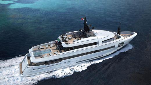 2013 Admiral X Lence 47