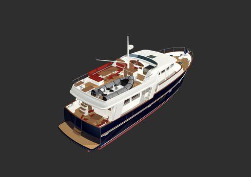 2015 Rhea Marine 47 Trawler