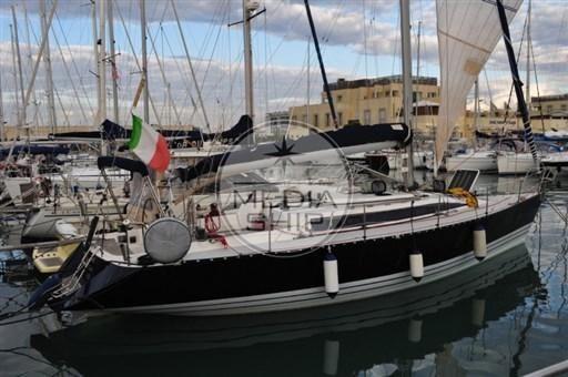 1991 X-Yachts X 412 MKII
