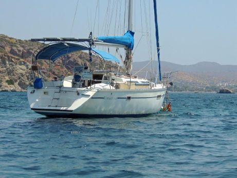 1989 Jeanneau Voyage 11.20