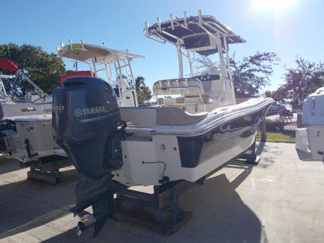 2014 Pioneer 197 Islander