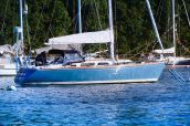 photo of 36' Sabre 362
