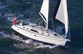 2012 Catalina 445