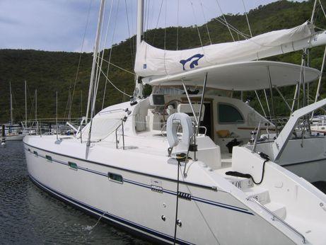 2008 Alliaura Privilege 495 Owner Version