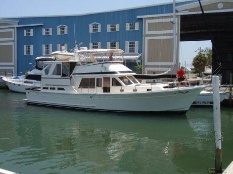 1997 Offshore 48 YachtFish