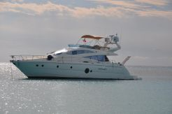 2010 Aicon Yachts Sedan  Bridge  Sport