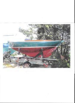 1980 Cape Cod Bullseye