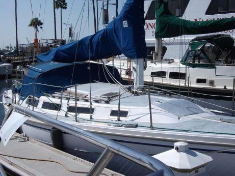 1974 Catalina 30