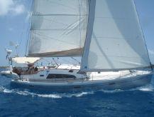 2005 Allures Marine 44