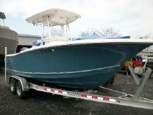 2012 Tidewater Boats 216 CC Adventure