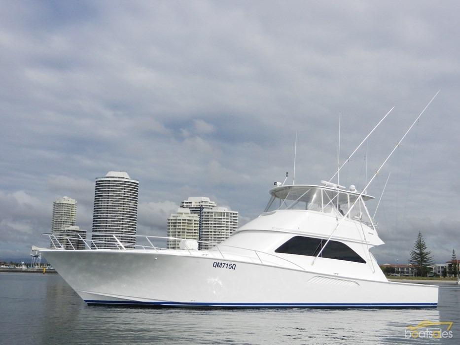 Viking Sport Cruisers Boats For Sale Yachtworld Uk