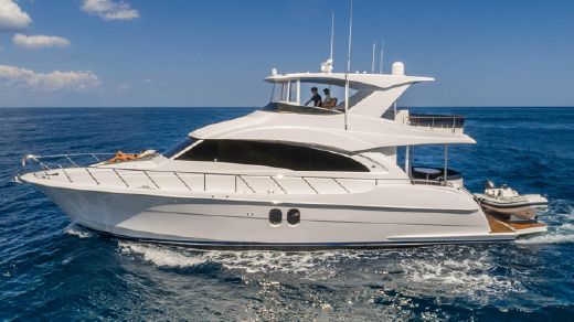 2013 Hatteras Motoryacht