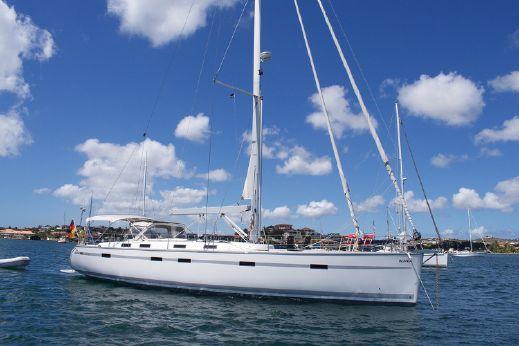 2010 Bavaria 55 Cruiser