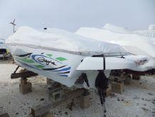 2007 Baja 242 Islander