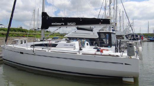 2012 Elan 350
