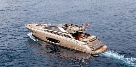 2012 Riva 86' DOMINO