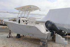 2019 Sea Fox 228 Commander