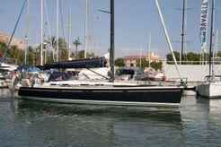 2005 Dehler 47