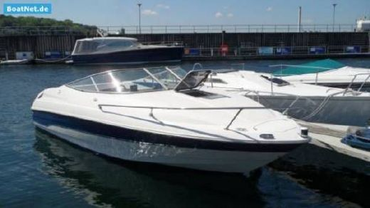 1998 Bayliner (us) Bayliner 2352 Capri