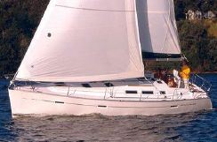 2004 Beneteau 373