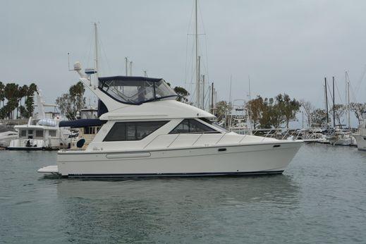 2002 Bayliner 39 Motoryacht