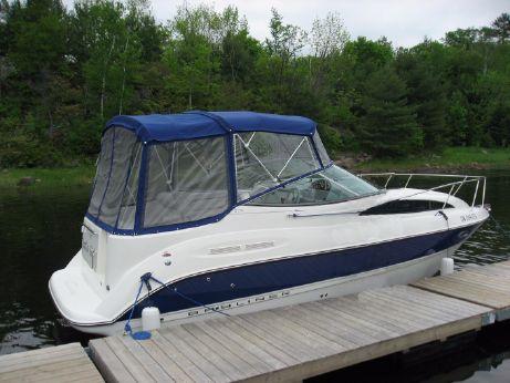 2007 Bayliner 275